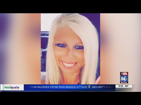 Watch: Human remains recovered in search for missing Wynne woman