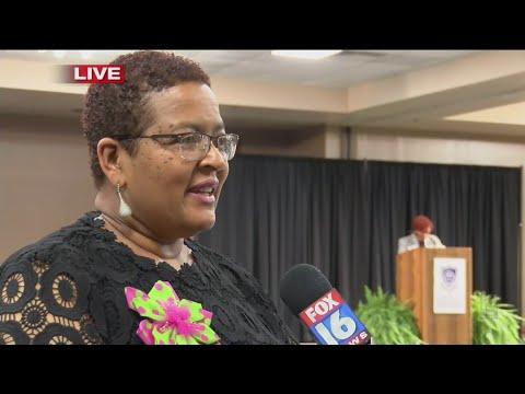 Watch: MLK Prayer Breakfast at UCA
