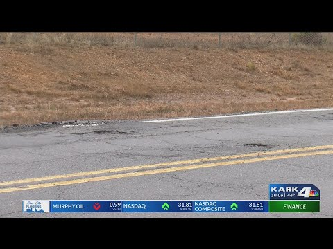 Watch: Pothole problems still linger years later