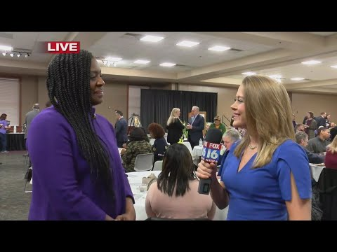Watch: UCA hosts MLK Prayer Breakfast