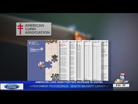 Watch: Up in smoke: Vaping threatens anti-tobacco efforts