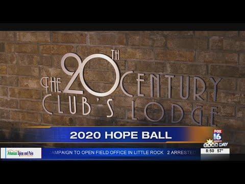 Watch: 2020 Hope Ball