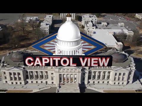 Watch: Capitol View Feb. 2, Impeachment trials and the fight in Arkansas pharmacy