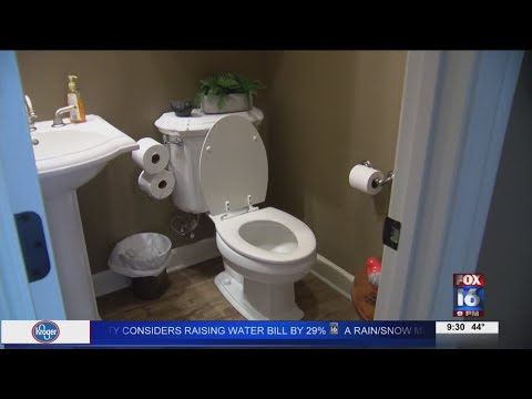 Watch: Mayflower residents not happy as city water bills rise into the hundreds