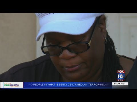 Watch: Mother of victim speaks out