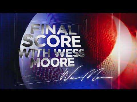 Watch: Billy Ingram Visits FOX16 to Talk Razorbacks Hoops, High School Basketball Championships