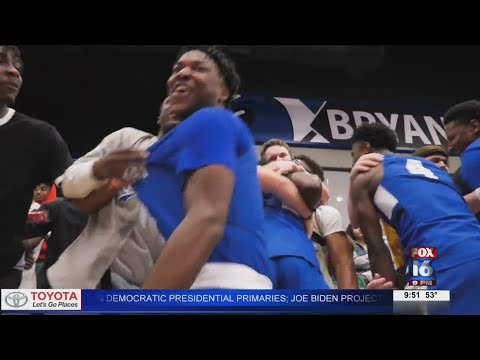 Watch: Conway Preview