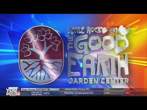 Watch: Good Earth Garden Center