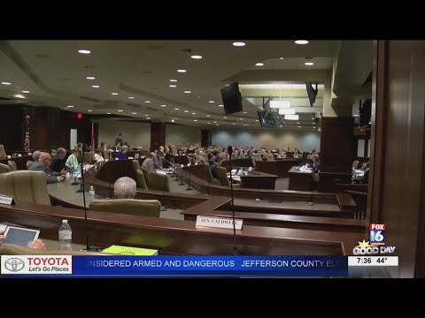Watch: Governor's new budget includes $2.6 million increase for Arkansas Department of Corrections