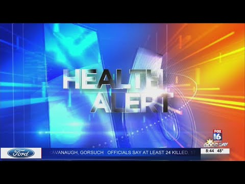 Watch: Health Alert: Sleep and Sugar
