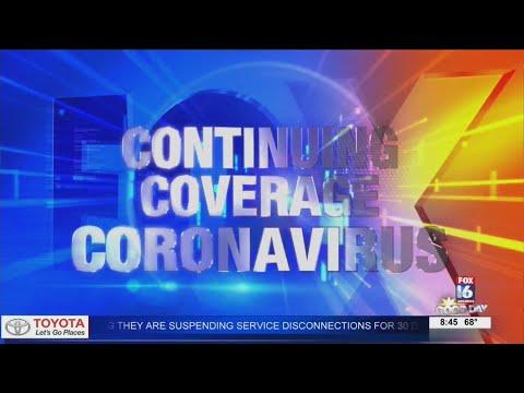 Watch: Little Rock Curfew