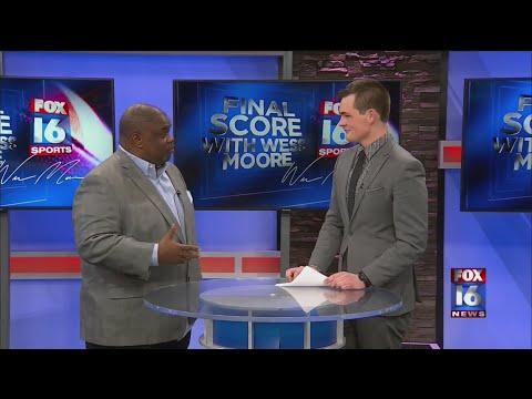 Watch: Real Deal in the Rock Founder Billy Ingram Talks Razorbacks, Future Hogs, AAU