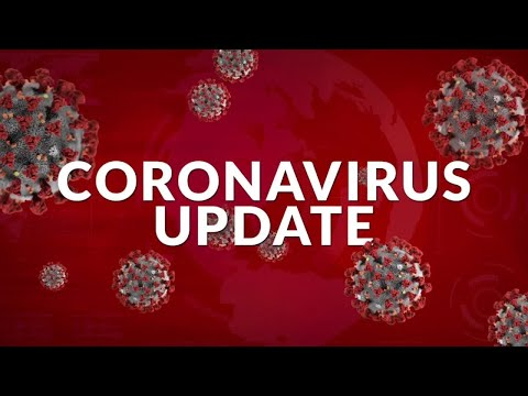Watch: Update: 168 confirmed cases of coronavirus in Arkansas, according to ADH