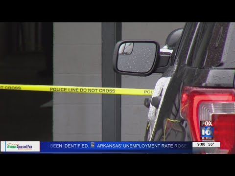 Watch: 3 Homicides in LR in over the weekend