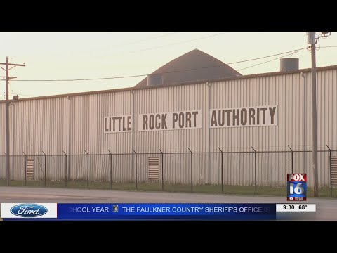Watch: City of LR announces Amazon coming to Little Rock