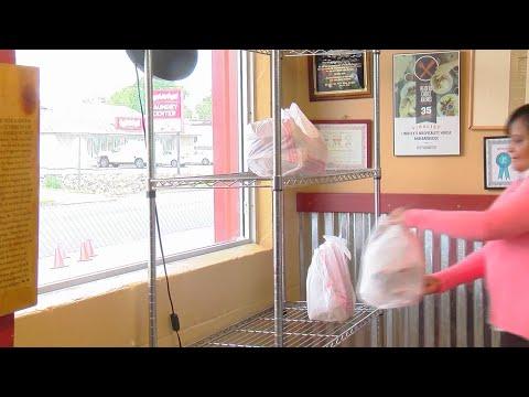 Watch: Customer leaves $500 tip to help North Little Rock restaurant