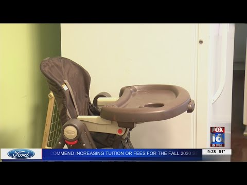 Watch: Woman's shelter in Conway working to keep doors open during COVID-19 pandemic
