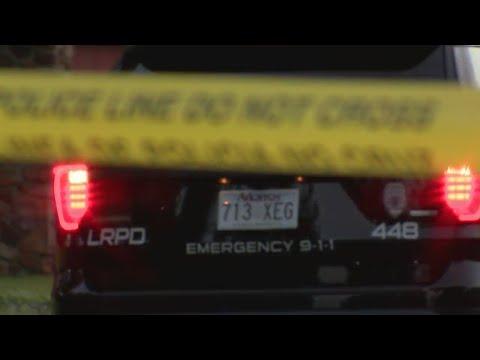 Watch: LRPD Shooting on Karon Court
