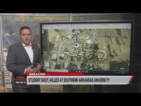 Watch: 2 students shot on SAU Magnolia campus, 1 killed