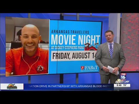 Watch: Trav's Movie Night
