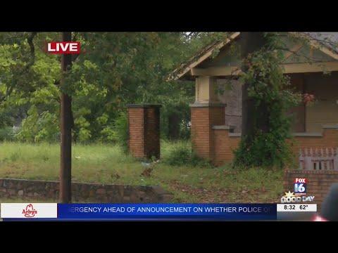 Watch: Possible Homicide in Little Rock