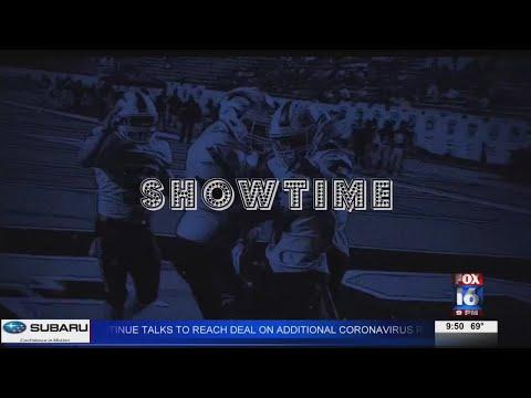 Watch: 09302020 Sportscast
