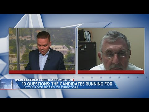 Watch: 10 questions: Dean Kumpuris