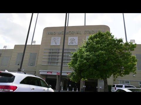 Watch: Quarterfinals Preview: Sylvan Hills vs Parkview