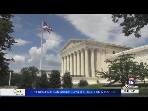 Watch: Supreme Court and the Elections