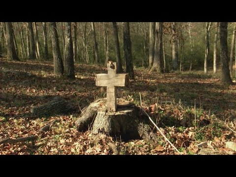 Watch: Hot Springs Cemetery nominated to be nationally recognized as historic place