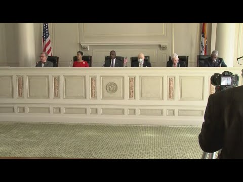 Watch: State electors meet at Arkansas capitol to cast their ballots for President