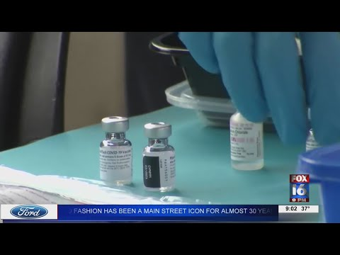 Watch: ADH Releases New Vaccine Plan