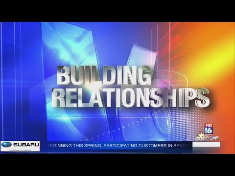 Watch: Building Relationships: Communication within Relationships