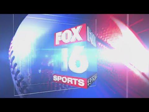 Watch: FOX16 Sportscast 011921