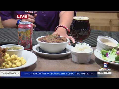 Watch: North Little Rock celebrates local eateries with Restaurant Week