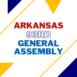 What to watch and how to advocate during Arkansas's 93rd General Assembly