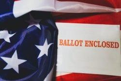 Legislature considering voting-rights bills