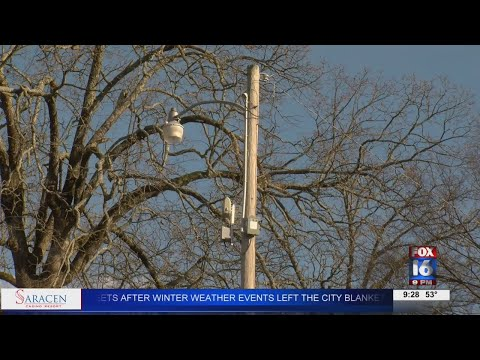 Watch: A ShotSpotter resolution passes after LR city board meeting