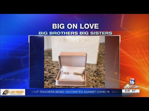 Watch: BBBSCA Big On Love