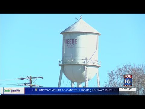 Watch: Beebe police bring back drug unit to combat rising issues