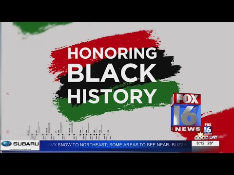 Watch: Black History Month: UAPB Alums Dorothy M. Hoover and Larry Braggs