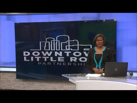 Watch: Downtown Little Rock Partnership