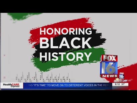 Watch: Honoring Black History: UAPB Alumni