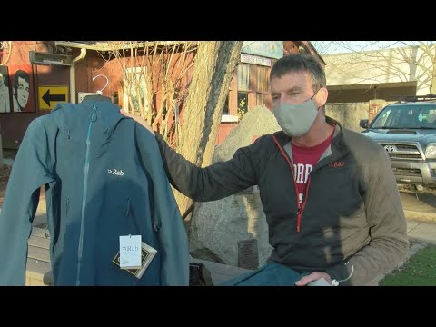 Watch: Layering for Freezing Temperatures