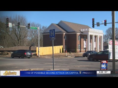 Watch: Community pushes for Conway roundabout to be named after UCA student who died from overdose