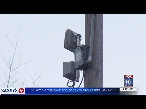 Watch: Little Rock city board at odds over ShotSpotter cost-effectiveness