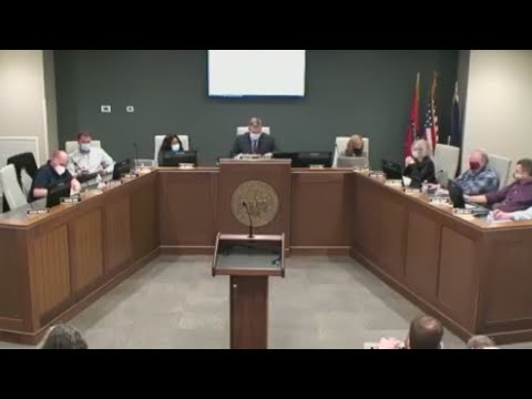 Watch: Maumelle Looks to Lift Dog Breed Ban