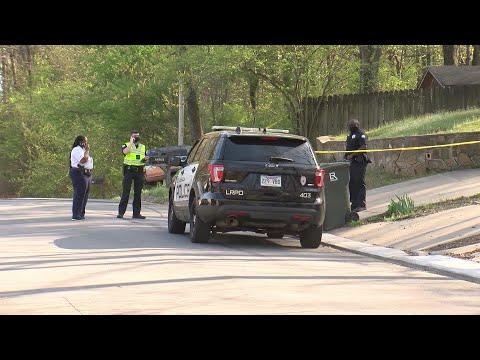 Watch: Boyd Street shooting vo