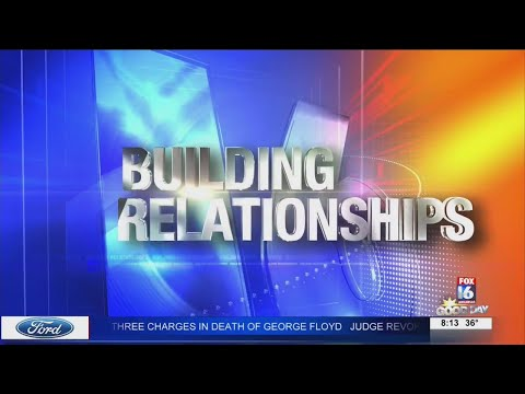 Watch: Building Relationships: M-A-D