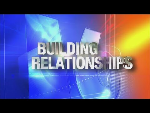 Watch: Building Relationships: Trust after difficult times